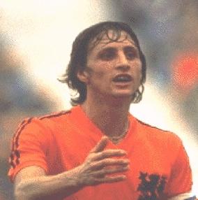 Johan Cruyff (1971)9