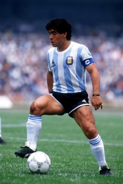 d4dd61dc7 Planet World Cup - Legends - Diego Maradona